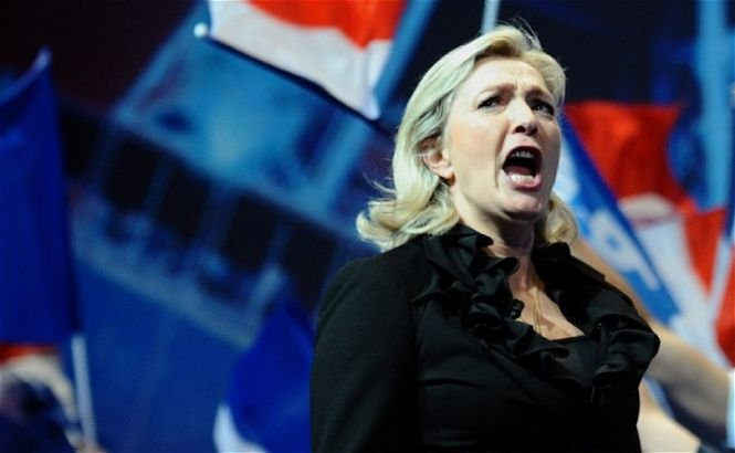 Marine Le Pen cere reintroducerea pedepsei cu moartea