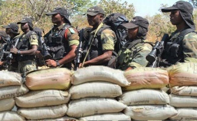 143 de militanţi Boko Haram au fost ucişi la graniţa dintre Nigeria şi Camerun