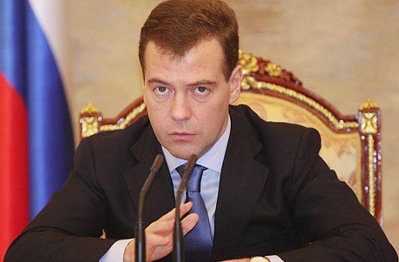Medvedev: Nu ne dorim falimentul Ucrainei, avem nevoie de un partener sănătos