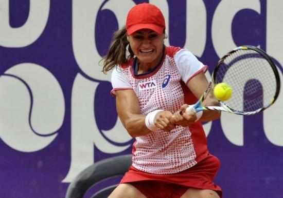 Monica Niculescu, eliminată de la Australian Open împreună cu mai multe favorite