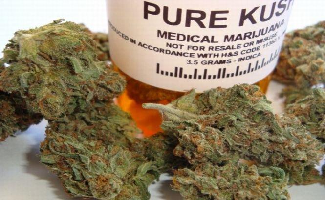 Un pacient, care se trata medicinal cu marijuana, a murit după ce poliţia i-a confiscat marfa