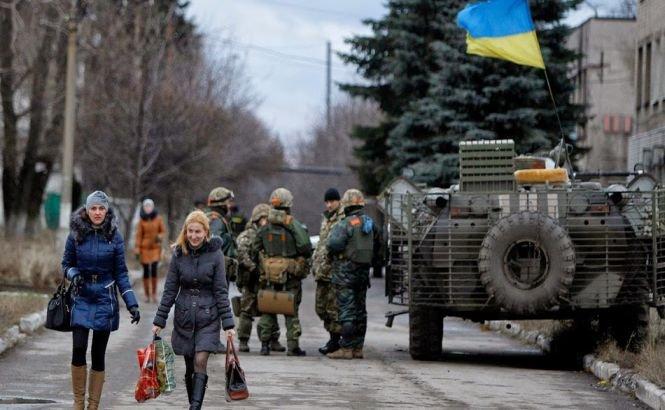 Ucraina declară stare de alertă maximă în toată ţara. În Donetsk şi Lugansk a fost introdusă starea de urgenţă