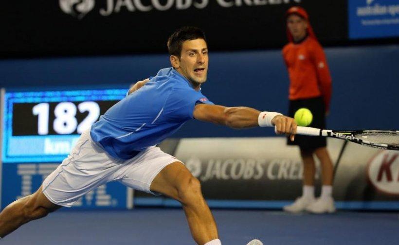 Novak Djokovici A CÂŞTIGAT pentru a cincea oară Australian Open