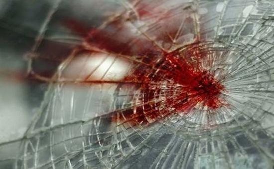 Accident rutier în Germania. Un român a fost transportat la spital, cu un elicopter