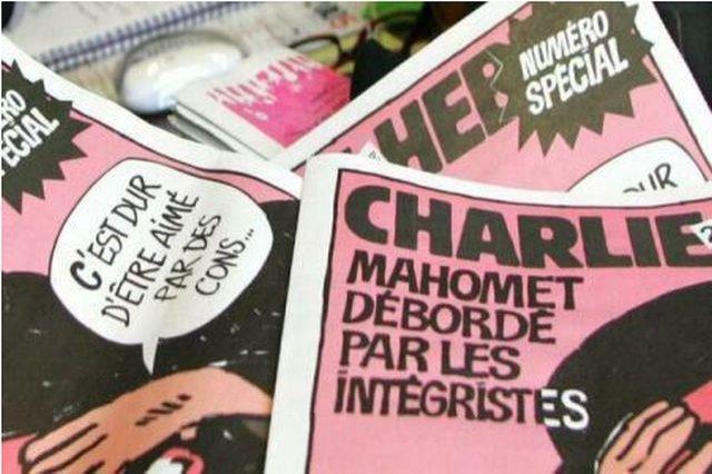 Franța. Următorul număr al revistei Charlie Hebdo va apărea pe 25 februarie