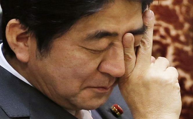 Japonia va dezbate eventualitatea unor acţiuni militare pentru salvarea cetăţenilor săi din străinătate