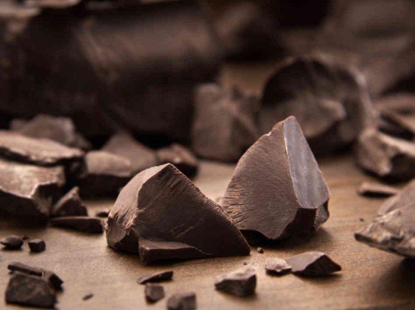 """Mituri demontate despre ciocolată. Cât de """"nesănătos"""" este cel mai iubit desert"""