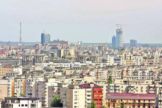 Surpriză pe piaţa imobiliară la începutul anului. Preţurile au crescut cu 17%. Vezi cu cât se vând apartamentele în marile oraşe