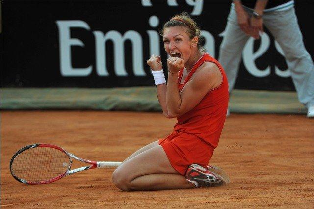 Veste bună pentru Simona Halep. Anunţul, făcut de WTA