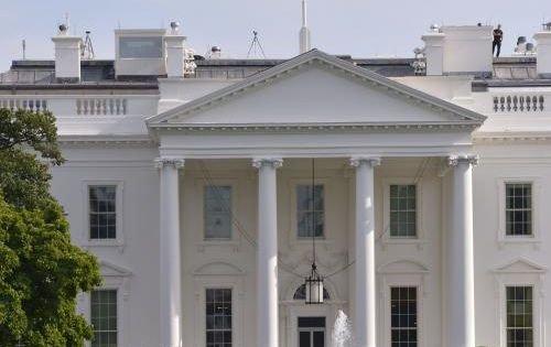 UPDATE. ALERTĂ la Casa Albă, după descoperirea unui pachet SUSPECT