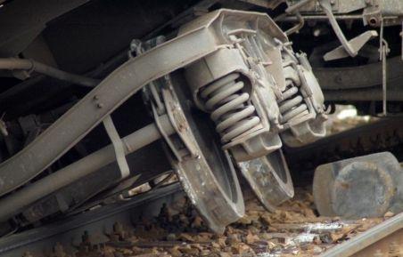 Accident feroviar la New York, soldat cu şapte morţi şi 12 răniţi