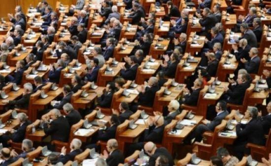 Legea pensiilor pentru aviatori, pe ordinea de zi a Senatului