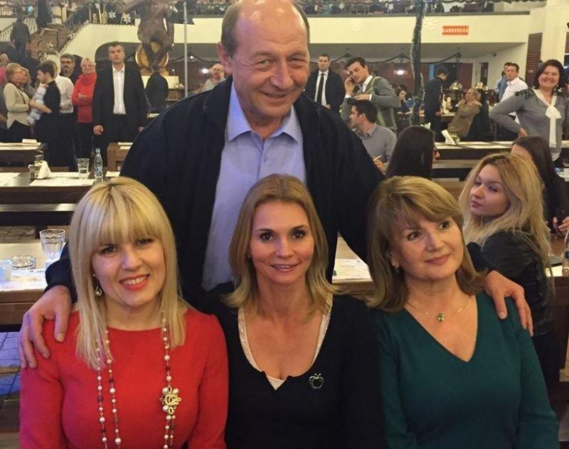 """Maria Băsescu, prima reacţie despre ce a văzut ieri: """"Elena este BINE"""""""