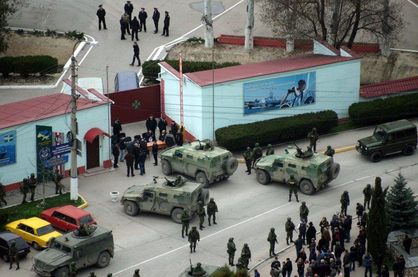 """Măsura RADICALĂ pe care o ia Ucraina începând cu 1 martie. Rusia a fost lovită din plin: """"Cetăţenii NU vor mai putea trece graniţa"""""""