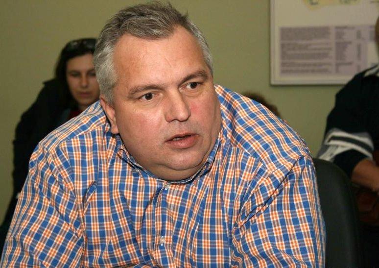 Nicuşor Constantinescu rămâne sub control judiciar