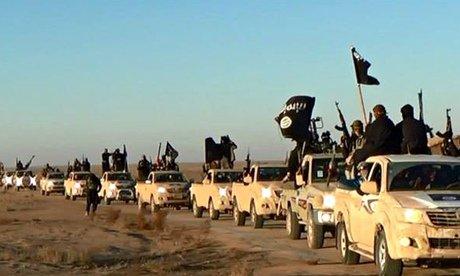 O nouă grupare teroristă şi-a anunţat existenţa de cealaltă parte a frontierei de est a Iranului