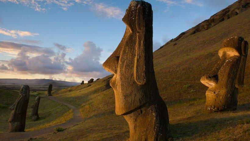 Enigme istorice: Insula Paştelui