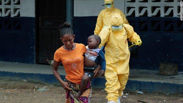 OMS: Bilanţul epidemiei de Ebola a depăşit 9.000 de morţi