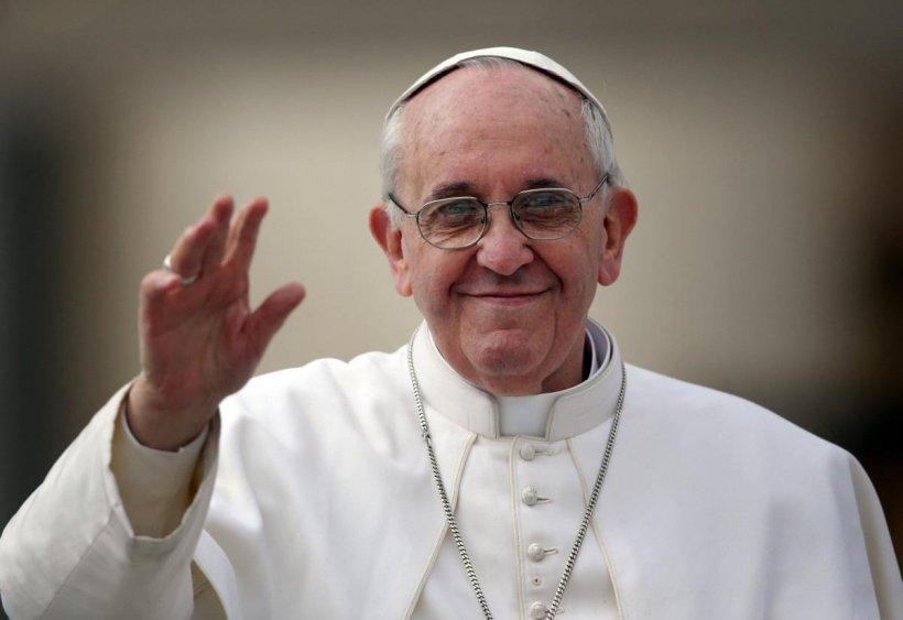 Premieră istorică în America. Papa Francisc va ţine un discurs în Congresul american