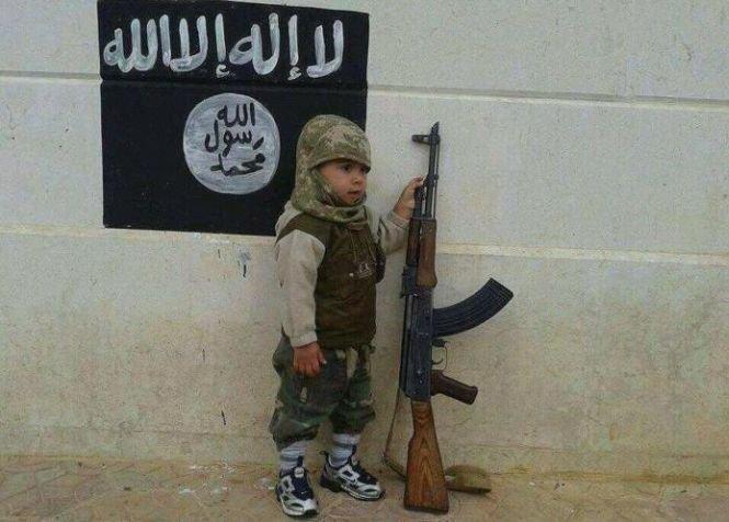 Raport ONU: Gruparea Stat Islamic torturează şi ucide copii în Irak