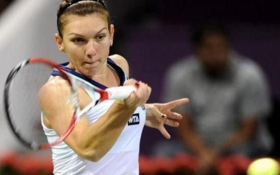 Simona Halep o va înfrunta sâmbătă pe Silvia Soler-Espinosa în primul meci al Fed Cup
