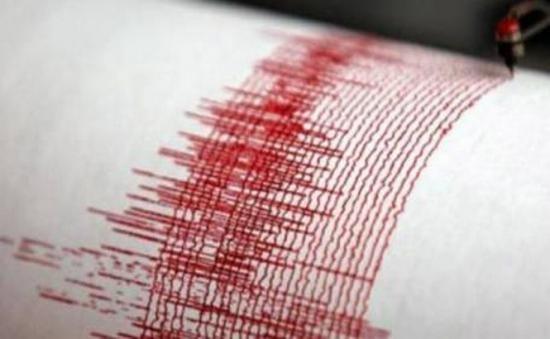 Un cutremur de 3,1 a avut loc în Vrancea