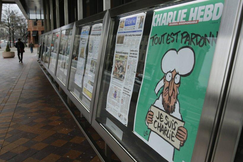 Charlie Hebdo: aproape 8 milioane de exemplare difuzate