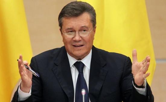 Procurorul general al Ucrainei a cerut Rusiei arestarea lui Viktor Ianukovici