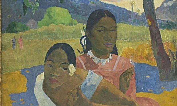 Un tablou al lui Gauguin, cea mai scumpă operă de artă din lume