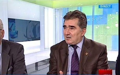 Ghişe: Comisie pentru studierea neregulilor din sistemul juridic, politic şi executiv din ultimii 10 ani