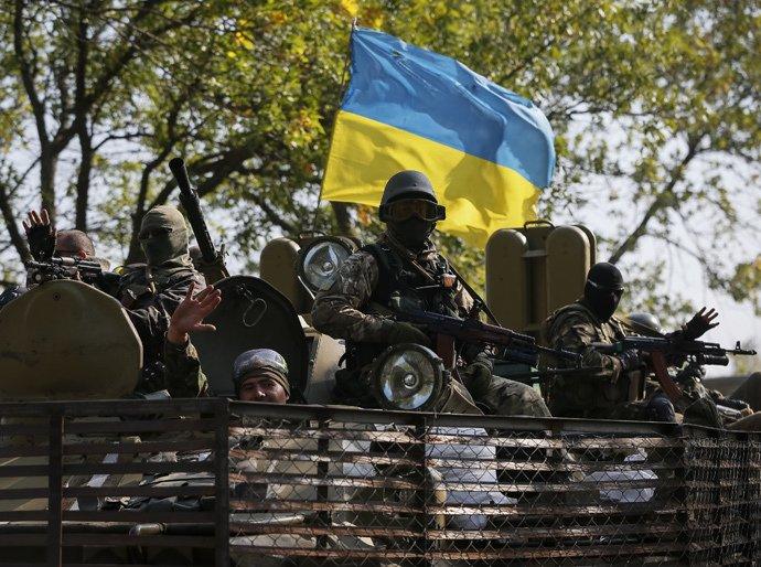 OSCE: Armele americane ar putea aţâţa războiul în Ucraina
