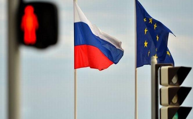 UE a lărgit aria sancţiunilor impuse de criza din Ucraina, dar ele nu vor fi implementate până nu vor avea loc noi negocieri de pace