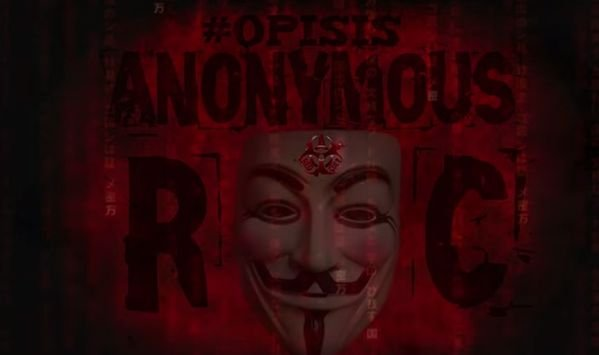 Anonymous susţine că a preluat controlul unor conturi de Twitter afiliate grupării Stat Islamic
