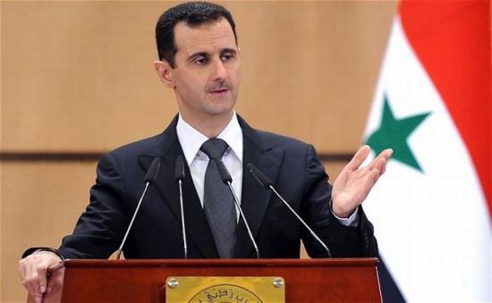 Bashar al-Assad: Avem bombe, rachete şi gloanţe. Nu am auzit ca armata să folosească butoaie sau cratiţe