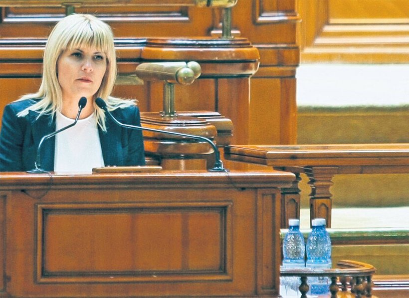 """Cum va arăta """"noua casă de LUX"""" pentru Elena Udrea. Nu are mai mult de 12 mp"""