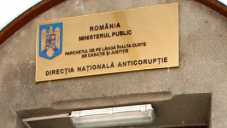 DNA: Reţineri într-un dosar de înşelăciune cu fonduri UE