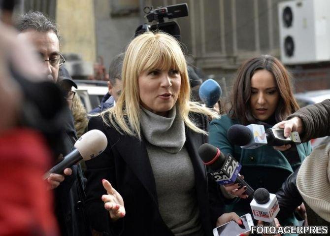 Elena Udrea trebuie să se prezinte astăzi la secţia de poliţie. Iată motivul