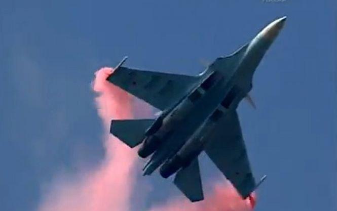 O unitate a armatei ucrainene susţine că a doborât un avion de vânătoare rus