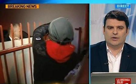 Radu Tudor: Situaţia Elenei Udrea se complică. Ar putea fi vorba chiar de închisoare cu executare