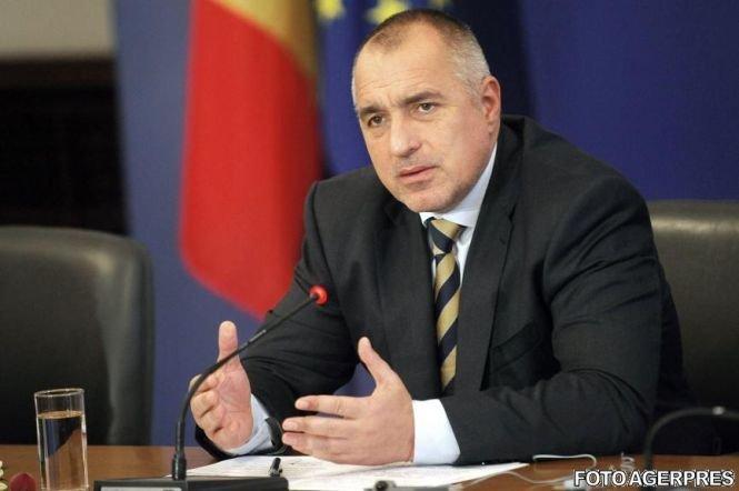 Aeronava în care se afla premierul bulgar a aterizat forţat din cauza unei defecţiuni