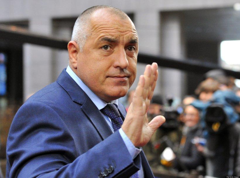 Avionul primului ministru bulgar, forțat să aterizeze după o avarie