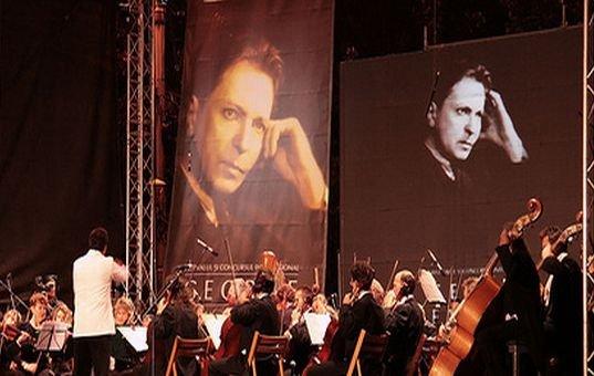 """Biletele pentru Festivalul Internaţional """"George Enescu"""" 2015 vor fi puse în vânzare pe 16 februarie"""