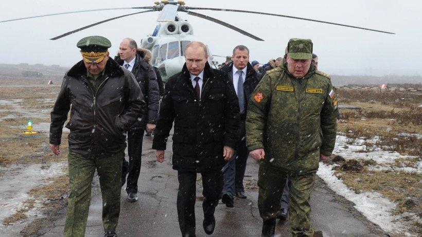 """Întâlnirea """"ultimei şanse"""" pentru Vladimir Putin. Ce se întâmplă astăzi la Minsk"""