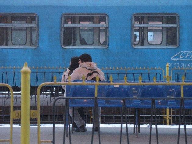 CFR oferă bilete îndrăgostiţilor la jumătate de preţ