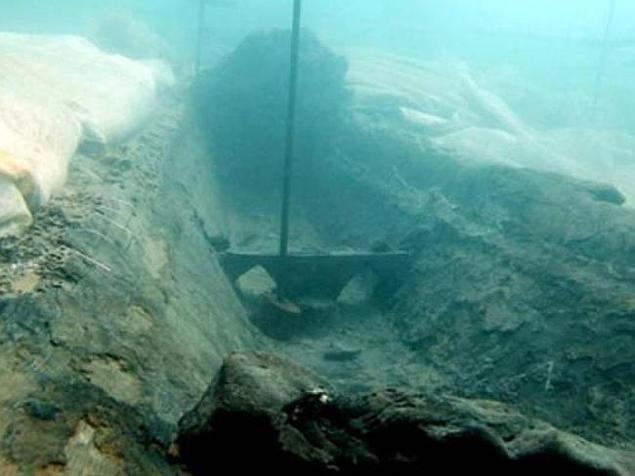"""Descoperire misterioasă pe fundul Mării Mediterane. """"Ar putea fi dovada că Atlantida a existat"""""""
