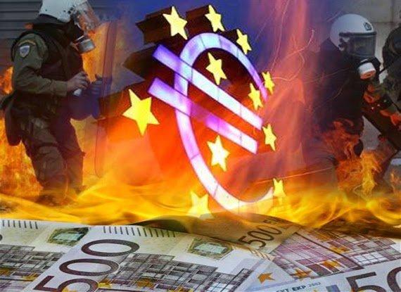 """Europa va fi lovită de o nouă CRIZĂ. """"De data aceasta va dura cel puţin 10 ani"""""""