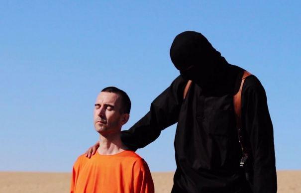 Gruparea jihadistă care a revendicat cele mai sângeroase execuţii de ostatici din ultima perioadă, aproape de anihilare