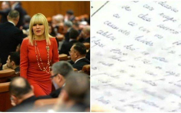 """JURNALUL Elenei Udrea, ultima ÎNSEMNARE: """"Credeam că Macovei îi manevrează"""". Detalii incredibile, scrise de Udrea"""