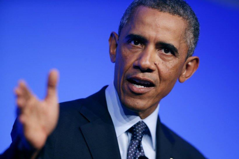 """Obama declară OFICIAL război Statului Islamic. """"Va fi foarte greu de învins"""""""