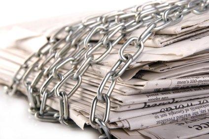 Reporters sans Frontières: România a coborât şapte locuri în clasamentul libertăţii presei